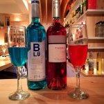 Vinsanto Wine Bar