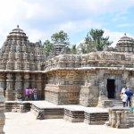 Somanathpur Temple