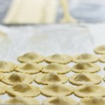 FRESH PASTA MADE DAILY