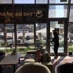Foto de The Bagel Bar Coffee House DOHA