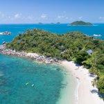 Bedarra Island Resort