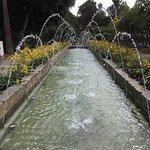 Photo de Doramas Park