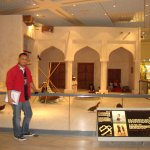 Bahrain National Museum Foto