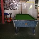 lets go play pool