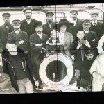 Музей,где собрана история Финляндии до наших дней.Много яхт,морских шлюпок,катеров.