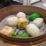 Bilde fra Dumplings' Legend