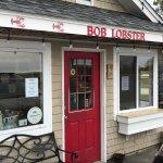 Bob Lobster