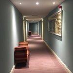 Photo de Hotel Amigo