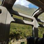 Photo de PeruRail - Vistadome