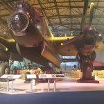 Photo de The Royal Air Force Museum London