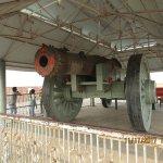 45 kilomere range tank