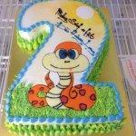 Best Birthday Cake