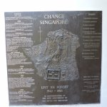 50th year commemeration plaque