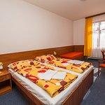 Hotel Morava Foto