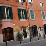 Hotel dei Borgia Foto