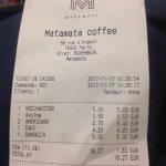 Photo of Matamata Coffee Bar