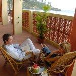 Foto de The Beach Hotel & The Beach Hotel II