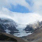 Icefield Parkway Glacier