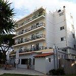 Photo de Hotel Thomas Beach