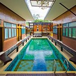 Wiang Kum Kam Resort