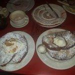 Billede af The Griddle Cafe
