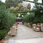 Flamingos Bar & Restaurantの写真