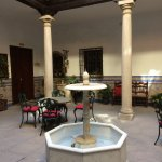 Photo of Hotel Alvar Fanez