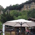 Bild från Brasserie Panorama