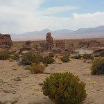 Foto de Valle De Rocas