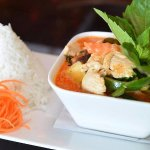 Photo de Acasia Thai Restaurant