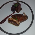 The Pigeon - The Best dish i have ever had.