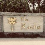 Billede af The Racha