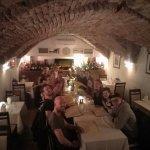 Restoran Lanterna na Dolcu Photo