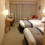 Foto de Hotel Emion Tokyo Bay