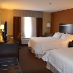 Photo de Hampton Inn & Suites Pueblo/North