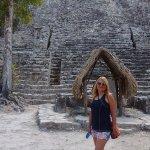 Photo de Ruines de Cobá