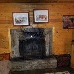 Photo de Golden Bear Cottages Resort