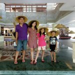 Photo de The Royal Beach Seminyak Bali - MGallery Collection