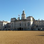 Photo of Horse Guards Parade at Whitehall