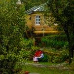 Photo de Udechee Huts