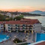 Photo of Tsilivi Beach Hotel
