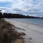 Raspins Beach