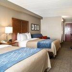 Photo de Comfort Inn & Suites North Orlando / Sanford