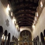 Intérieur de la petite église 3