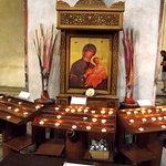 Intérieur de la petite église 4