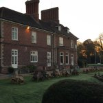 Photo of Mercure Shrewsbury Albrighton Hall Hotel and Spa