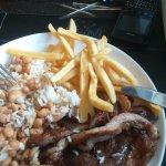Comida no Kilo