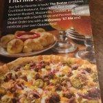 Foto di Hideaway Pizza