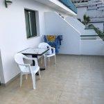 Foto Apartamentos Palmera Mar