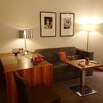 Golden Tulip Berlin - Hotel Hamburg Foto